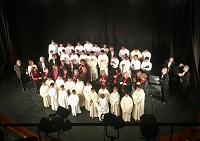 Concierto de la Escolanía del Valle de los Caídos en Aranjuez