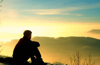 Retiros espirituales en la Hospedería externa