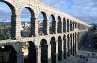 Excursión de la Escolanía a Segovia