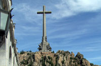 Retiros y ejercicios espirituales impartidos por monjes del Valle de los Caídos en marzo