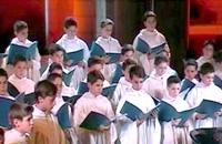 Recitales de Navidad de la Escolanía del Valle de los Caídos